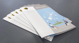 Klenke Broschüren Digitaldruck