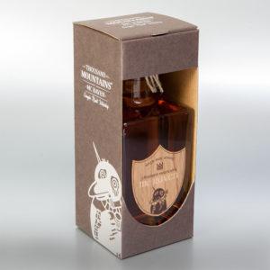 Klenke Whisky Kreativagentur