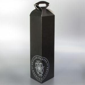 Klenke Flaschenverpackung Kreativagentur