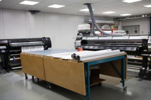 Klenke Druckerei Digitaldruck