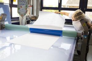 Klenke Weiterverarbeitung Druckerei